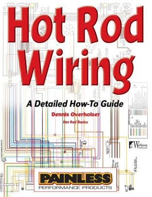 Basic Rat Rod Wiring Diagram - Electrical Wiring Diagrams \u2022