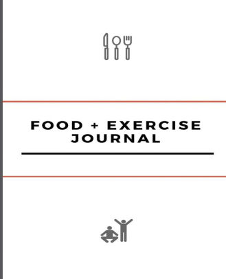 Food and Exercise Journal 75\