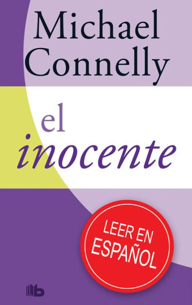 Michael Connelly Libros El Inocente (the Lincoln Lawyer) By Michael Connelly