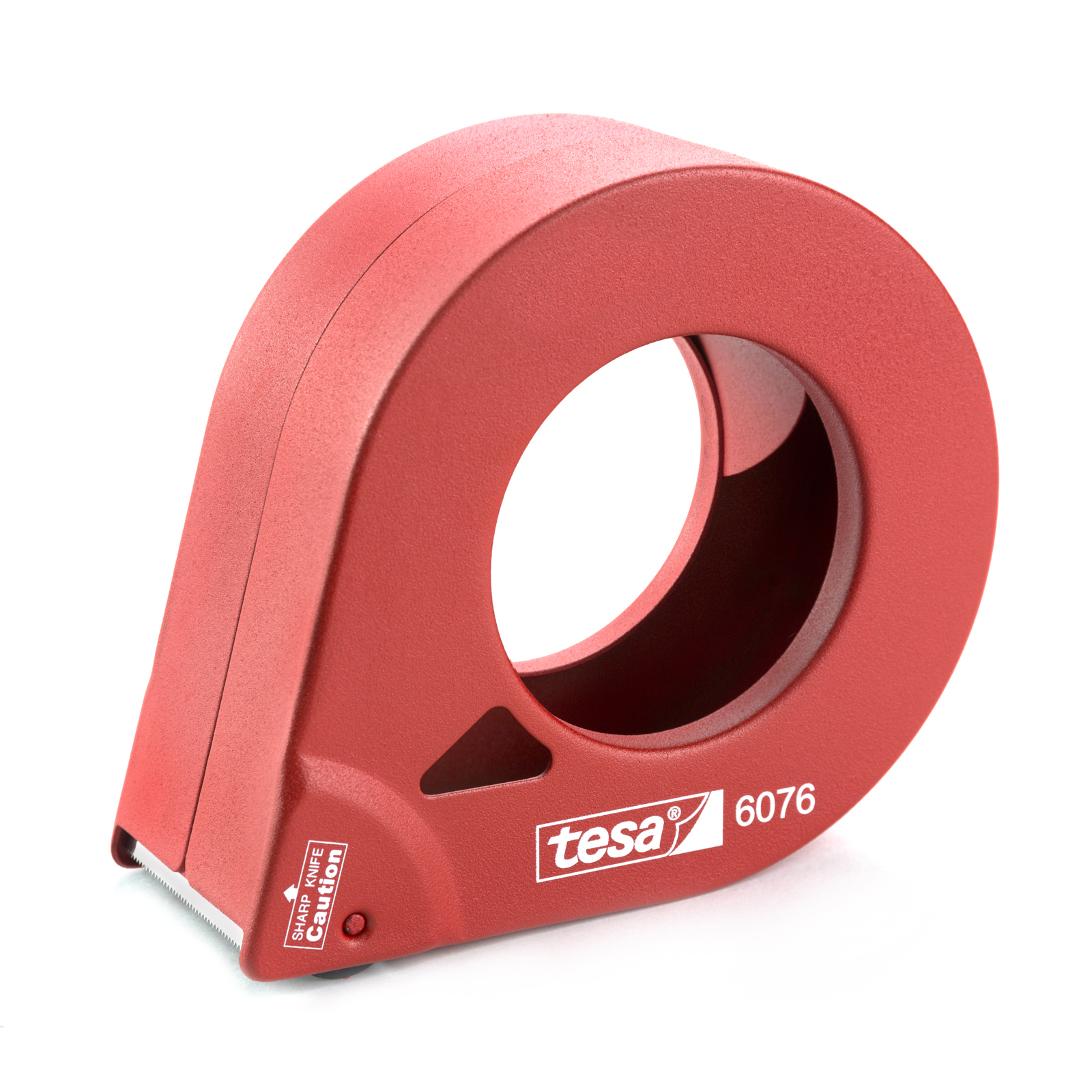 Tesa Abroller 6074 38mm Orange Für 66 M 38 Mm Bänder