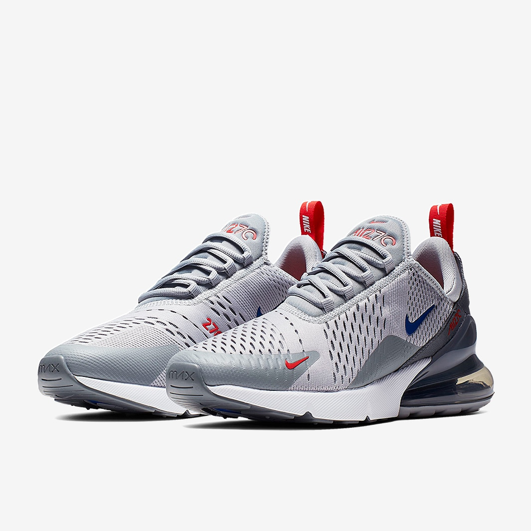 Air Max Running Nike Air Max 270 Wolf Grey