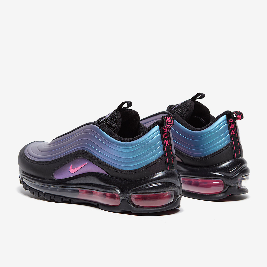 Air Max Running Nike Womens Air Max 97 Rf Black