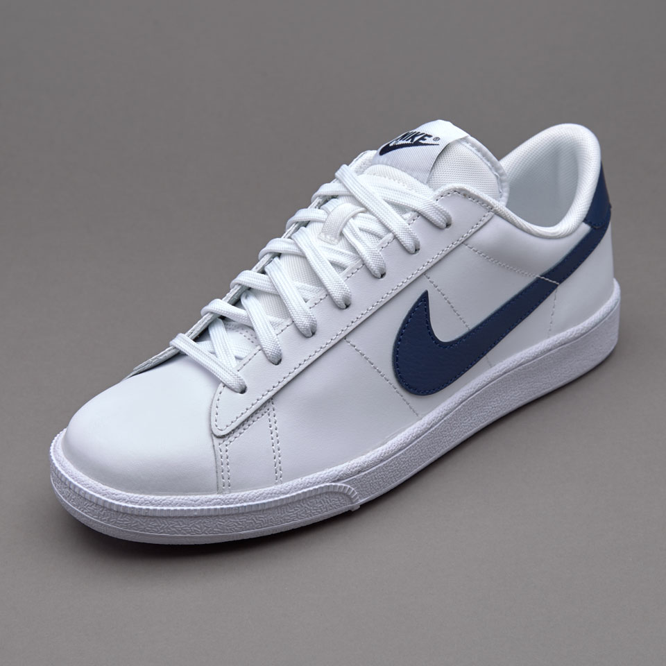 Xxl Hiendl Online Shop Mens Shoes - Nike Sportswear Tennis Classic Cs - White ...
