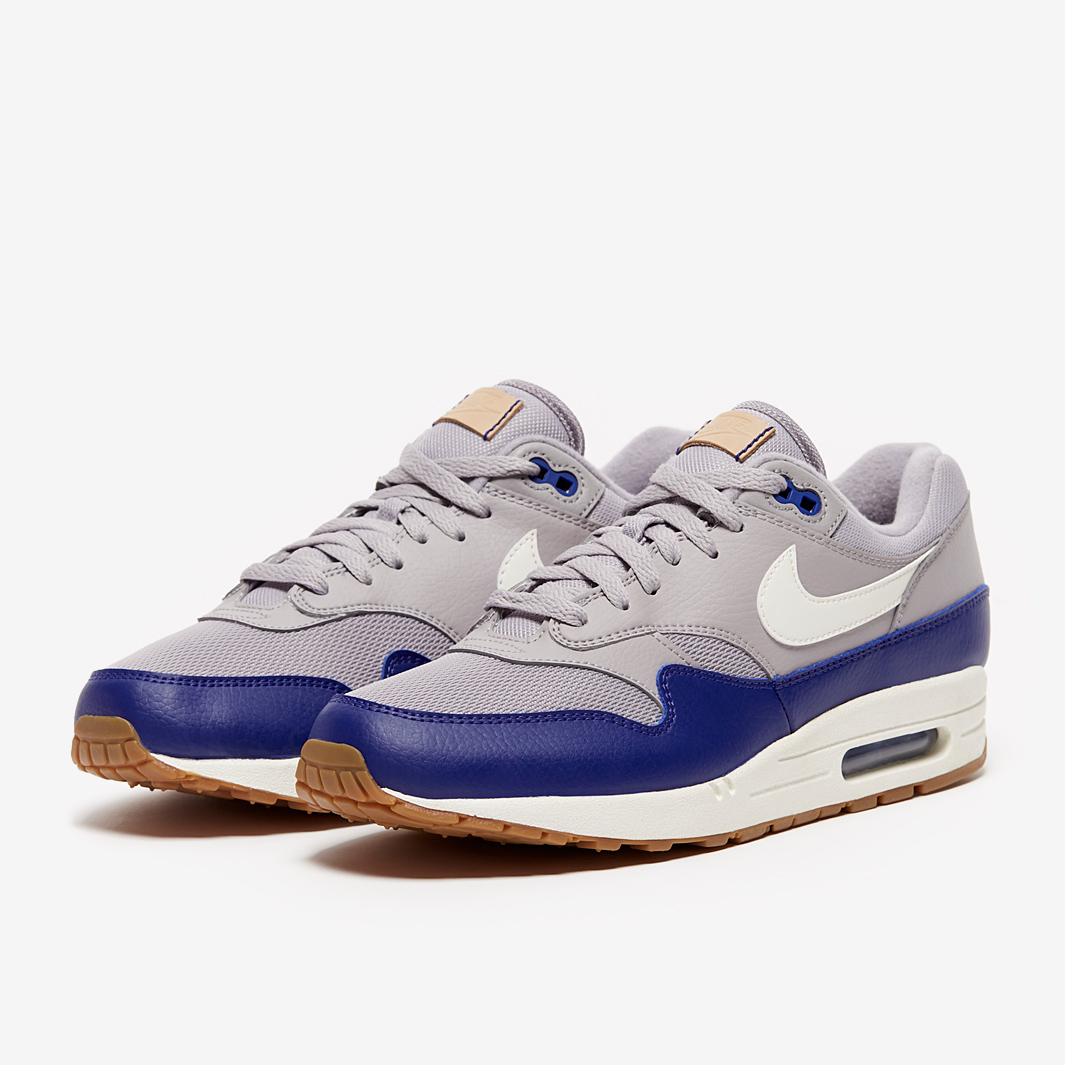 Air Max Running Nike Air Max 1 Atmosphere Grey