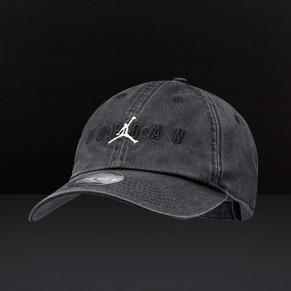 Xxl Hiendl Online Shop Mens Clothing - Jordan H86 Air Cap - Black - Hats & Caps ...