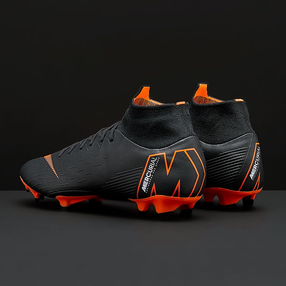 Ah Black Friday Nike Mercurial Superfly Vi Pro Fg - Mens Boots - Firm
