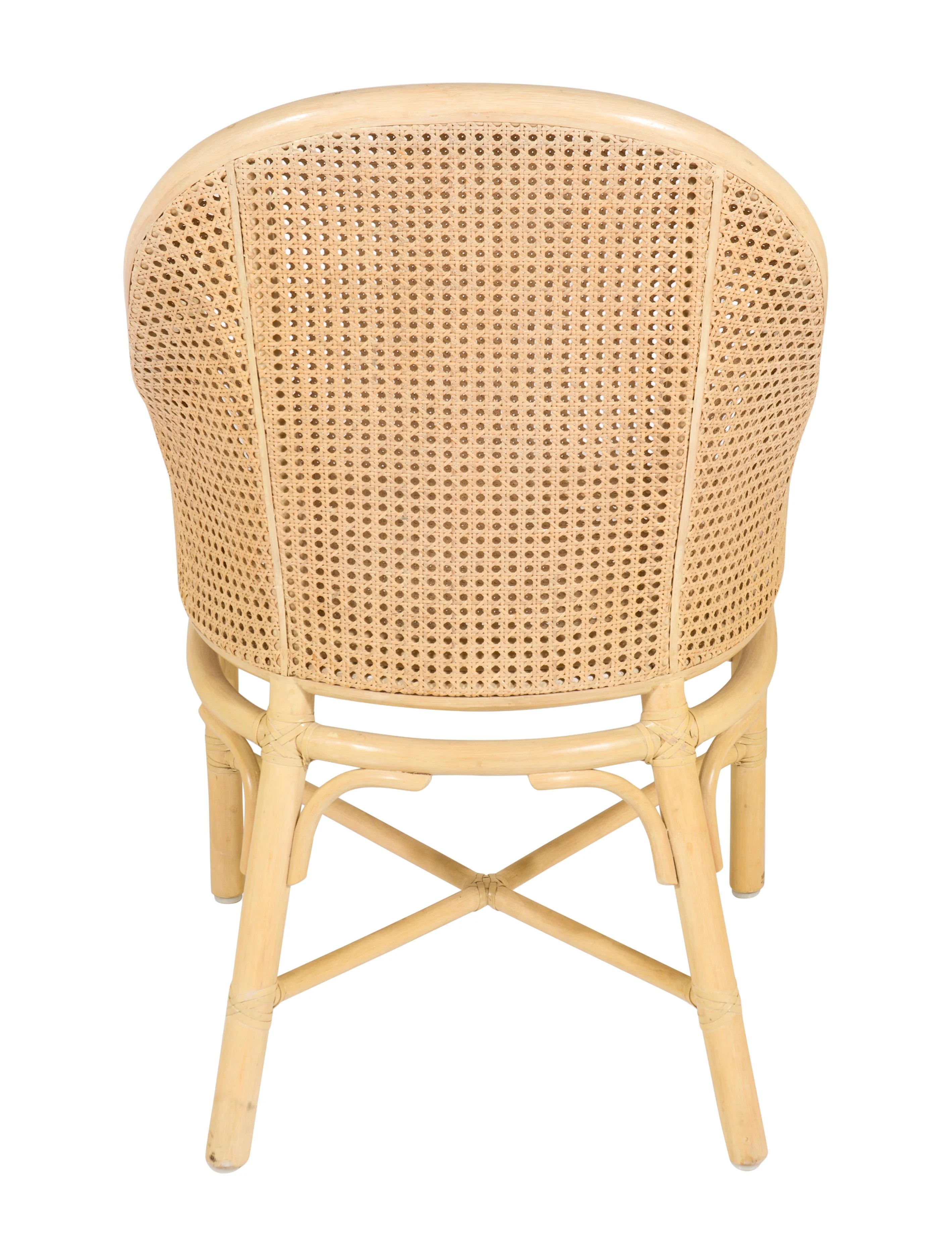 Chair Cane Bucket Chairs Furniture Chair20283 The