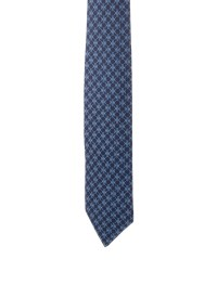 Herms Skinny Silk Tie - Suiting Accessories - HER103661 ...