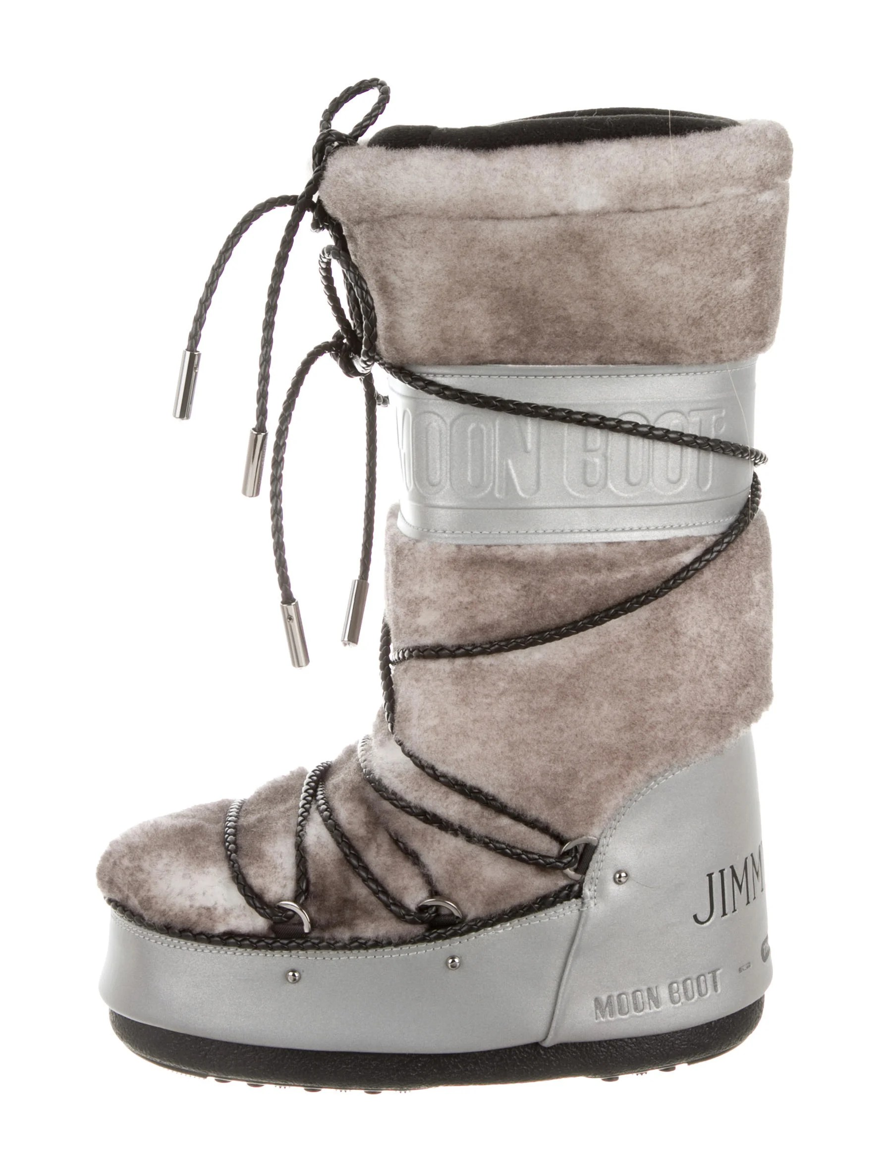 Jimmy Choo Moon Boots W Tags Shoes Jim38171 The