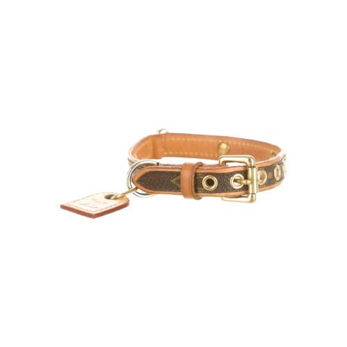 Medium Crop Of Louis Vuitton Dog Collar