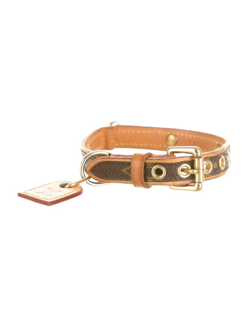 Large Of Louis Vuitton Dog Collar