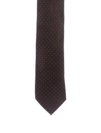 Prada Silk Skinny Tie - Suiting Accessories - PRA156550 ...