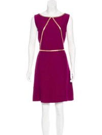 Prada Silk Sheath Dress - Dresses - PRA175060 | The RealReal