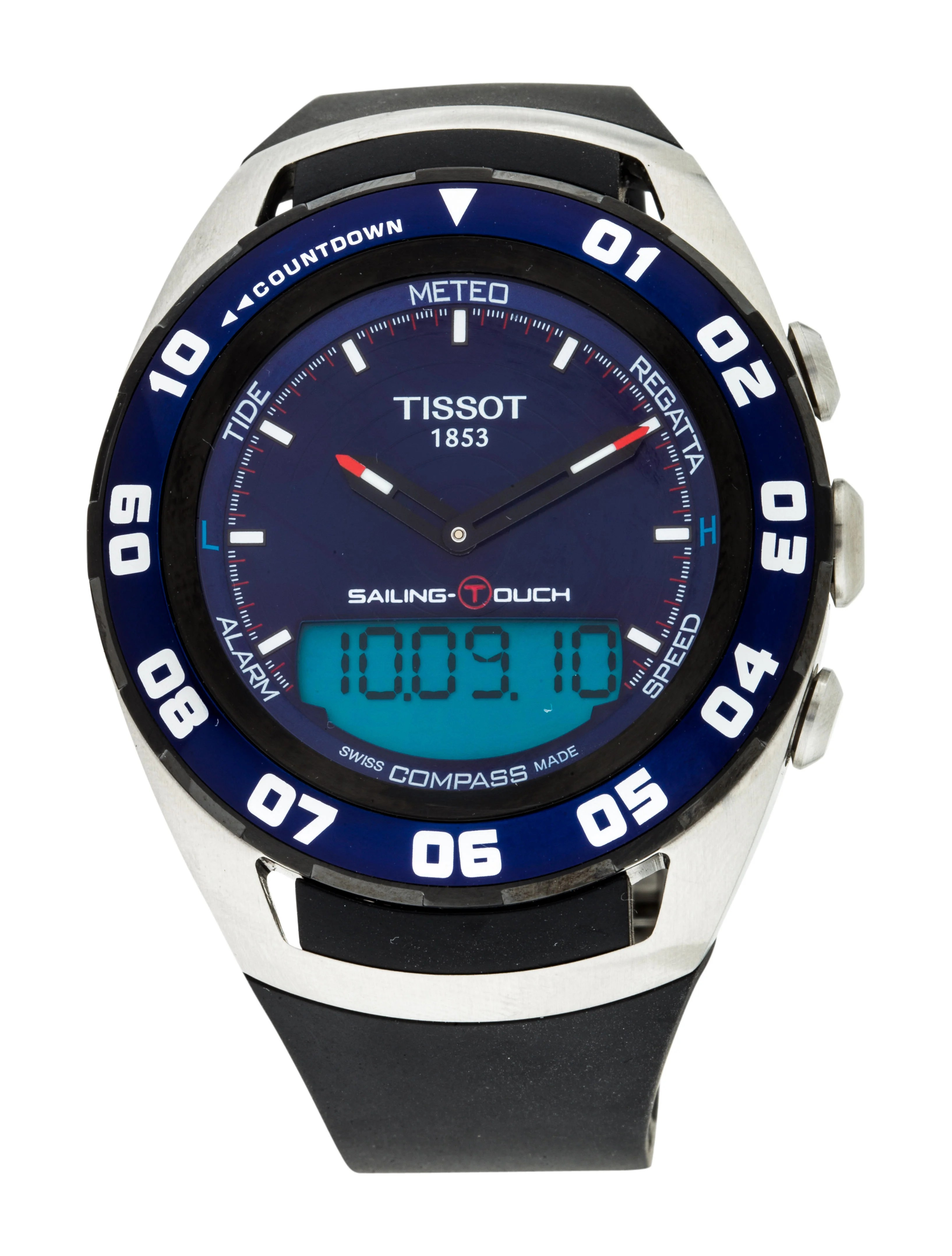 Beganta Sailing Touch Watch