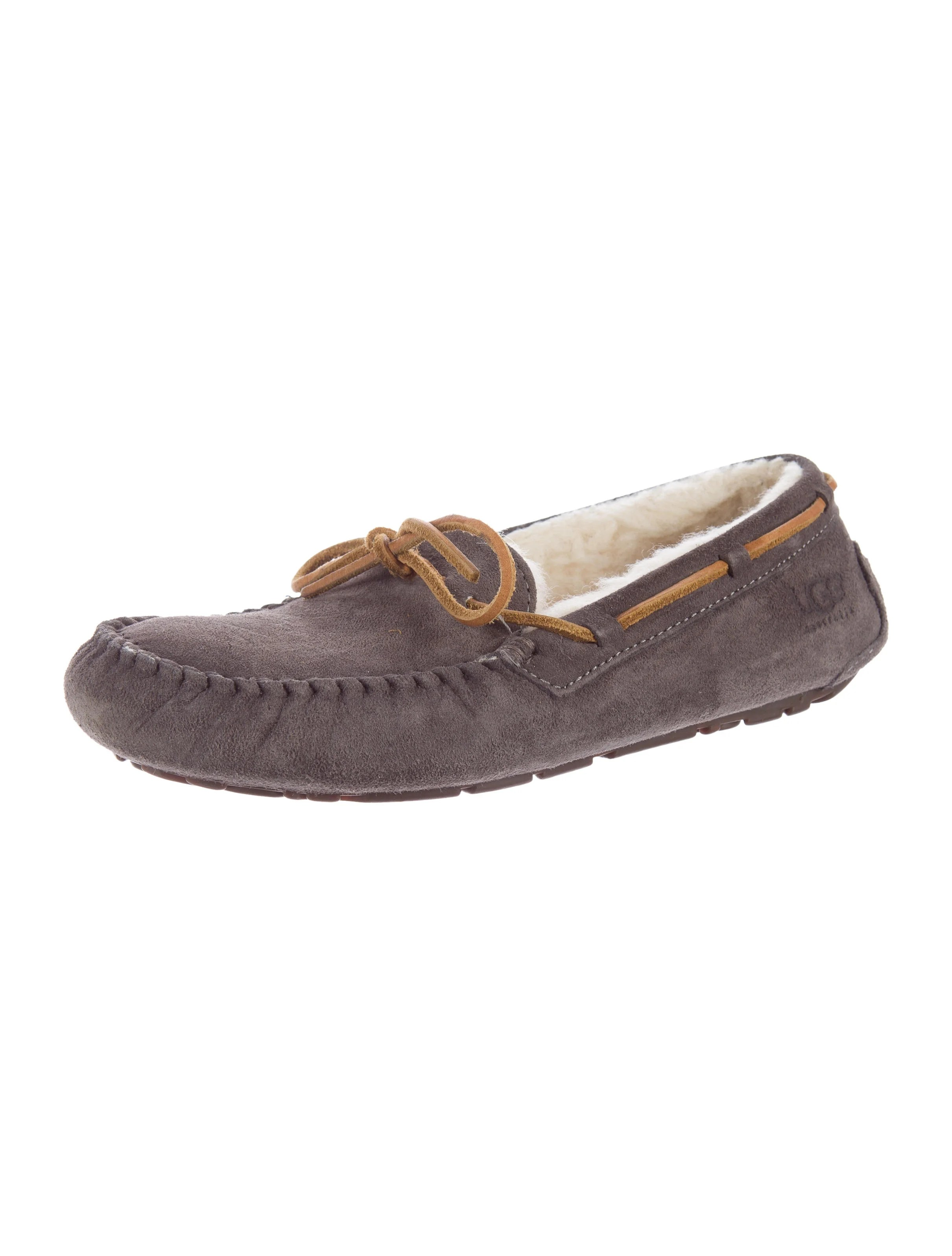 Slippers Australia Ugg Australia Dakota Moccasin Slippers Shoes