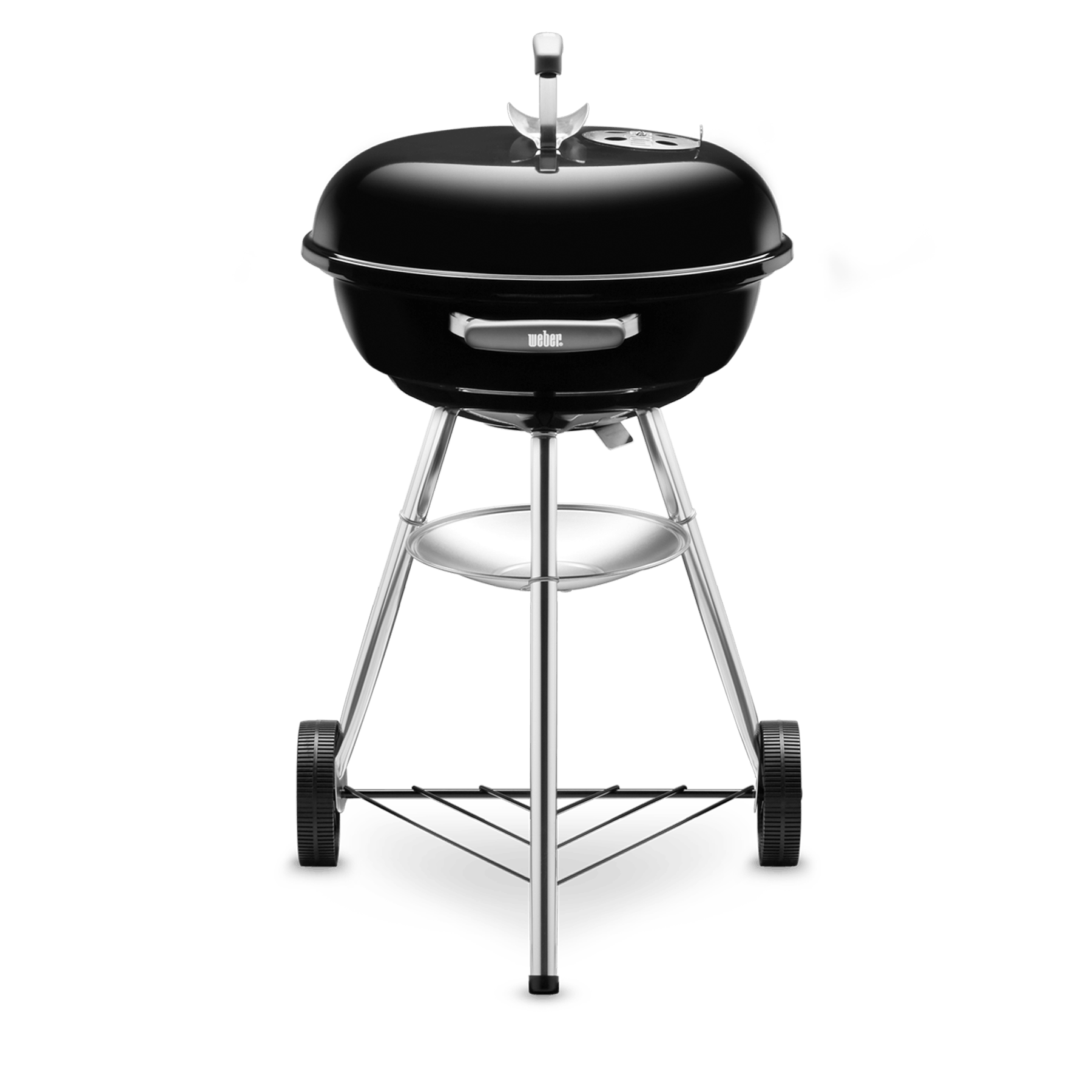 Outdoor Küche Weber 57 Compact Kettle Holzkohlegrill Ø 47 Cm Compact Serie