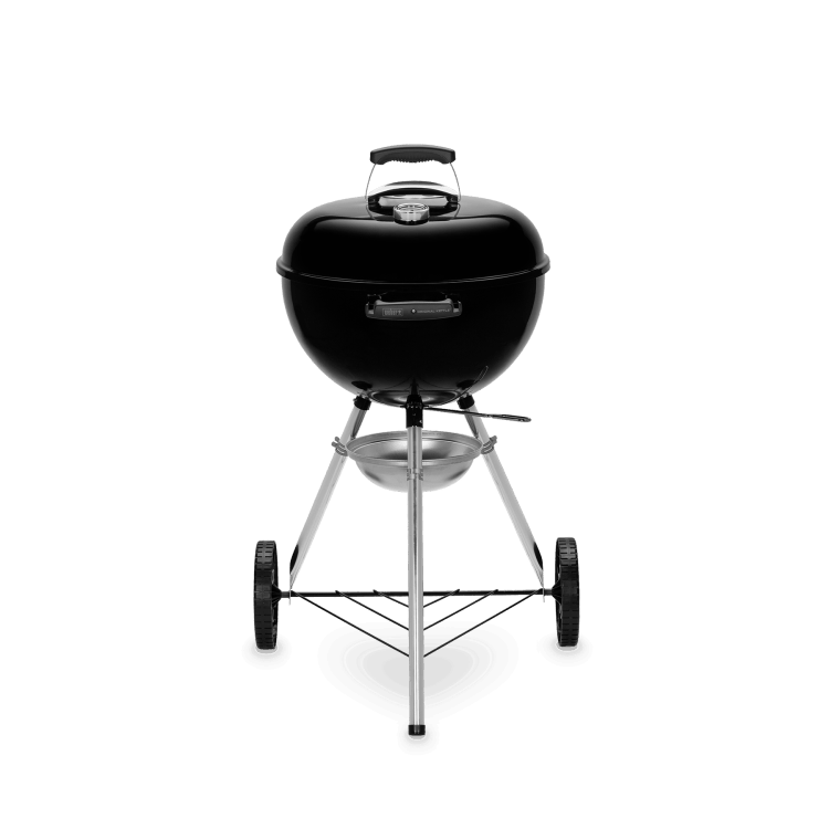 Weber Kettle 47 Original Kettle E-4710 Charcoal Barbecue 47 Cm | Official