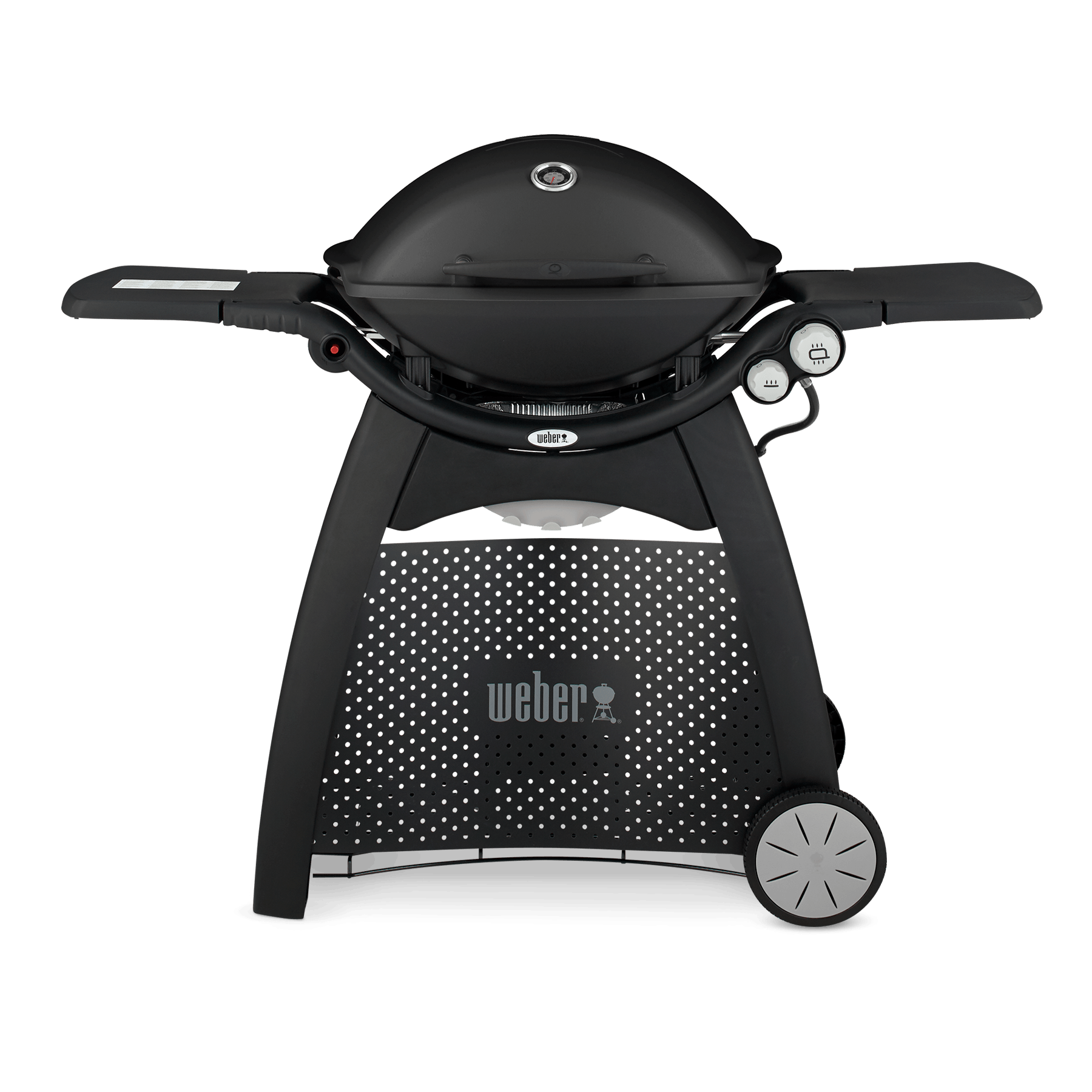 Weber Handleiding Weber Q 3000 Gasbarbecue Q Serie Gasbarbecues