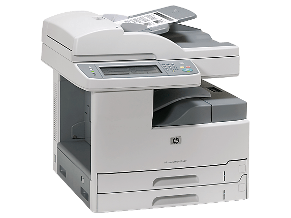 HP LaserJet M5025 多功能打印機(Q7840A)| HP® HK 惠普香港