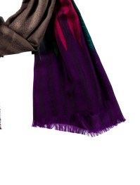 Loro Piana Merino Wool Shawl - Accessories - LOR25480 ...