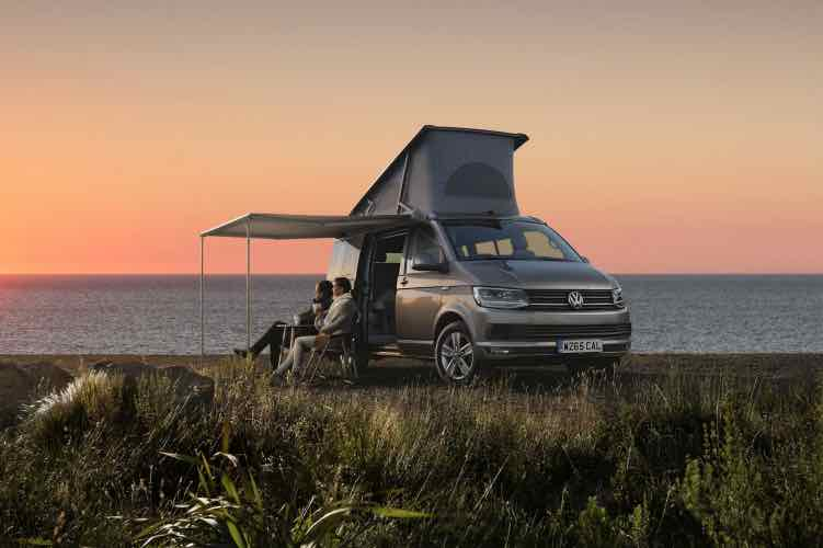 Volkswagen Transporter T6 California Price Uk Orders - T 6 California Küche
