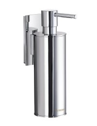 Smedbo Pool Polished Chrome Soap Dispenser