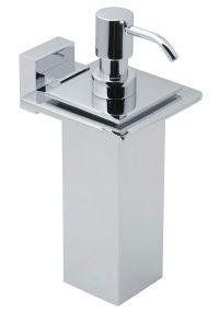 Vado Level Chrome Soap Dispenser