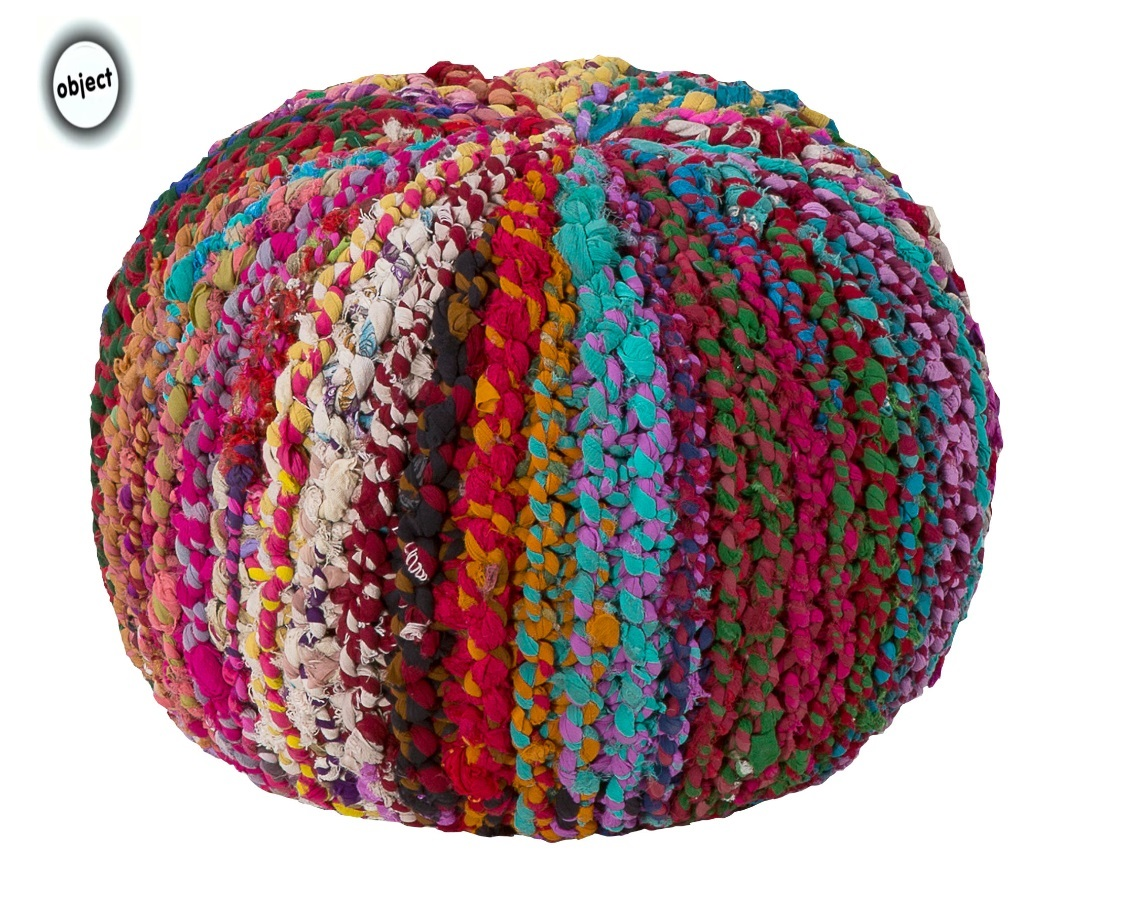 Sitzkugel Object Ball Sitzball Strickball Strickpouf Sitzkugel