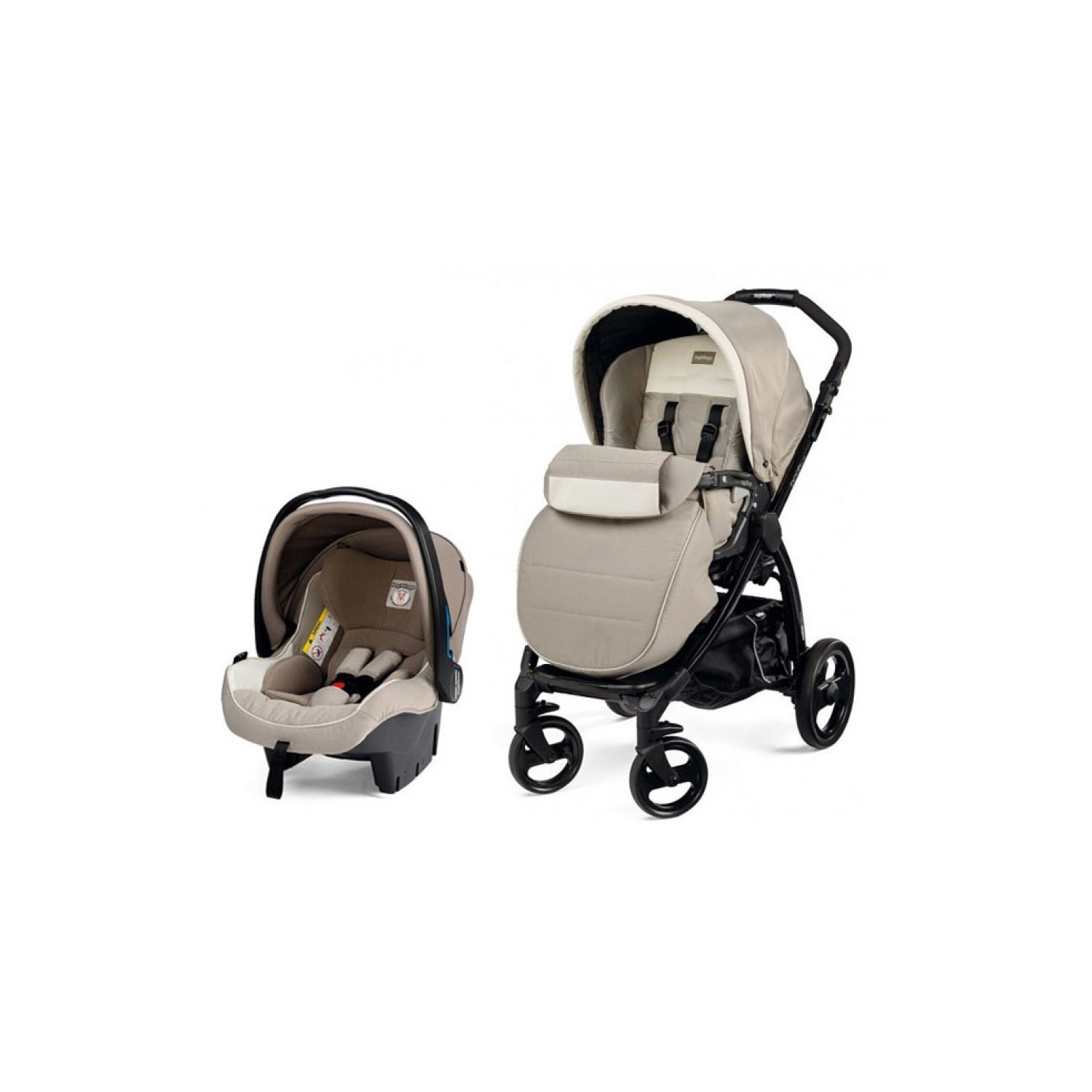Peg Perego Book 51 Completo Yorum Peg Perego Book Plus 51 Completo Travel Sistem Bebek Arabası Avana
