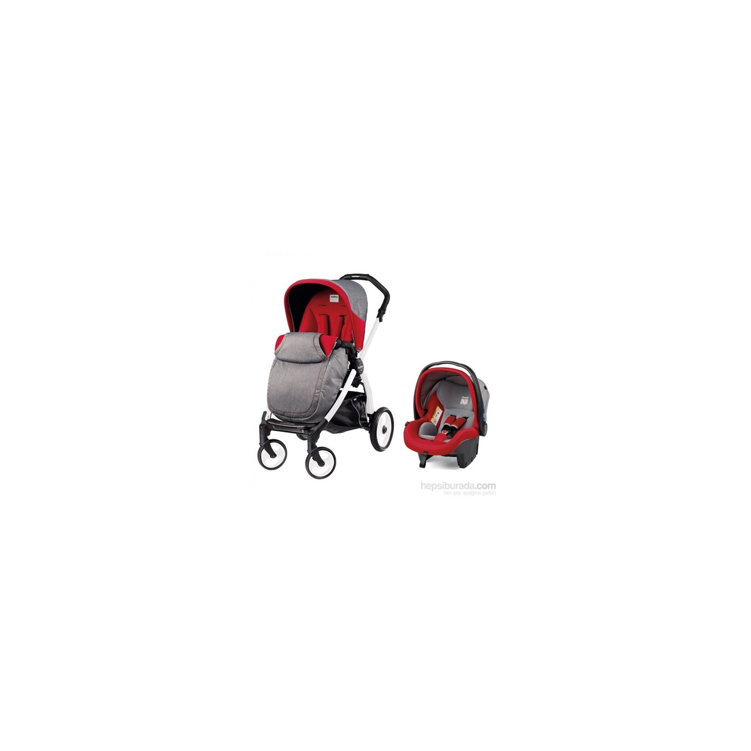 Peg Perego Book 51 Completo Yorum Peg Perego Book Plus 51 Pop Up Completo Travel Sistem Bebek