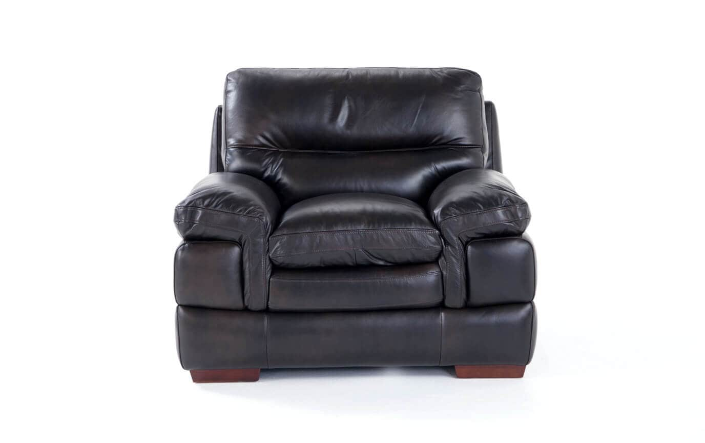 Sofa Outlet Cheshire Carter Leather Chair