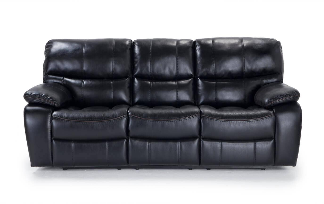 Couch Sofa Avenger Power Reclining Sofa