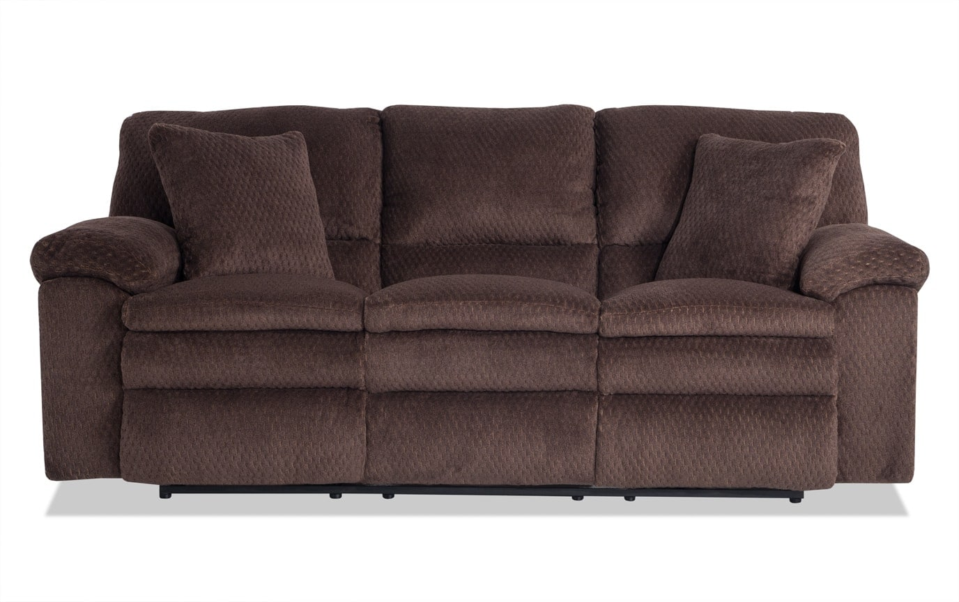 Sofa Express Locations Niles Power Reclining Sofa