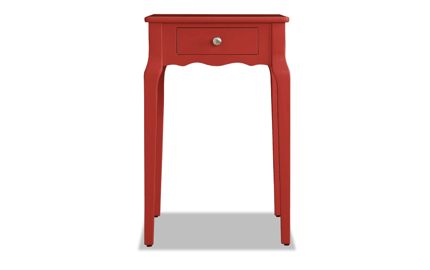 Hudson Side Table Bob39s Discount Furniture