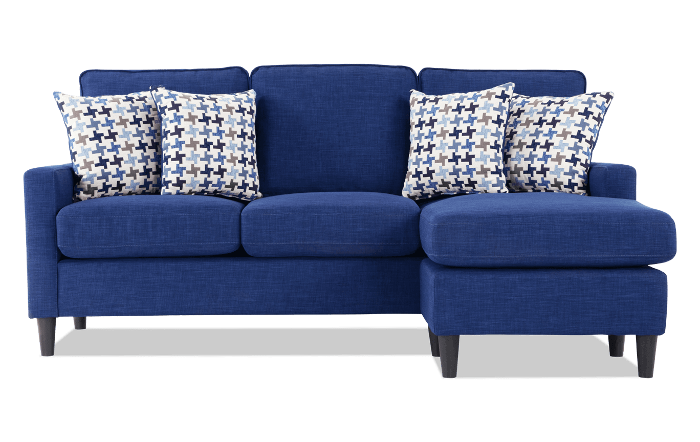 Sofa Set Vector Png Malibu Blue Chofa