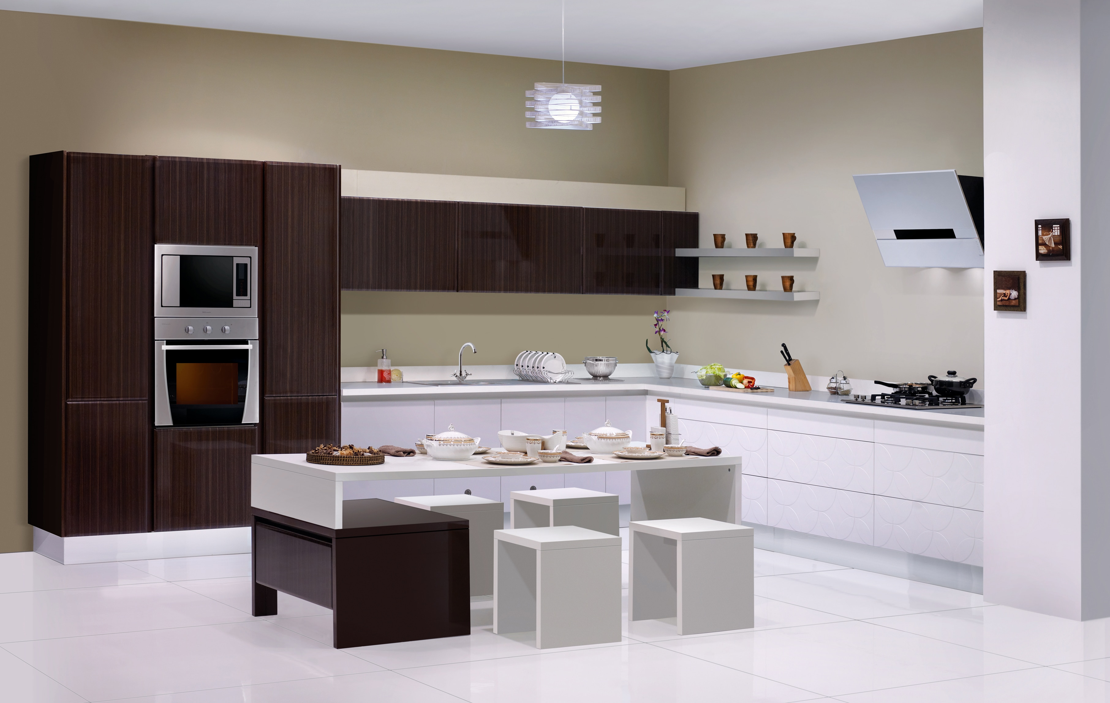 Modular Kitchen Design Courses In India Modular Kitchen Raj Hardwares Chennai