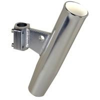 C.E. Smith Aluminum Clamp-On Rod Holder - Vertical - 1.05 ...