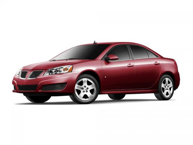 50 Best Used Pontiac G6 for Sale, Savings from $2,769