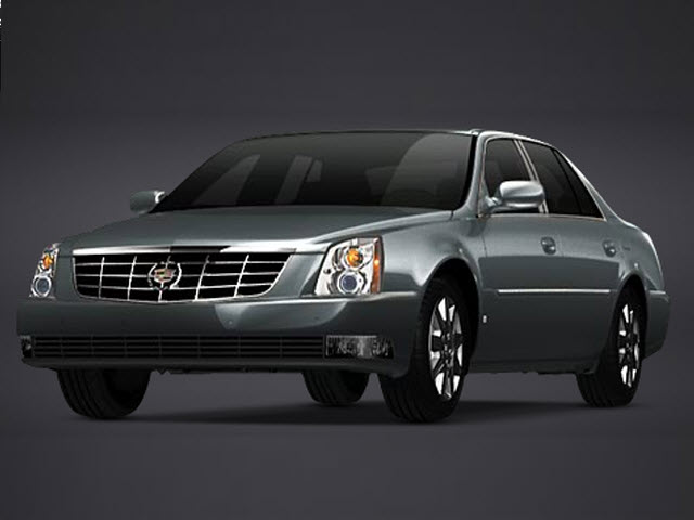 50 Best Used Cadillac DTS for Sale, Savings from $2,559