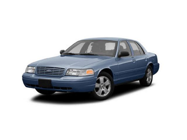 50 Best Used Ford Crown Victoria for Sale, Savings from $2,629