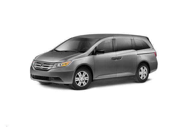 50 Best Jacksonville Used Honda Odyssey for Sale, Savings from $2,109