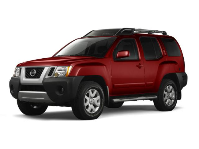 Top 50 Used Nissan Xterra for Sale Near Me