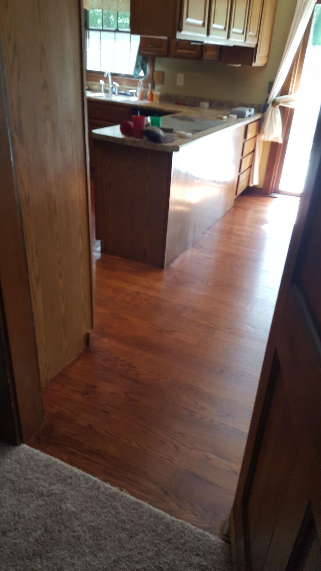 N Hance Wood Refinishing Fairview Heights Il