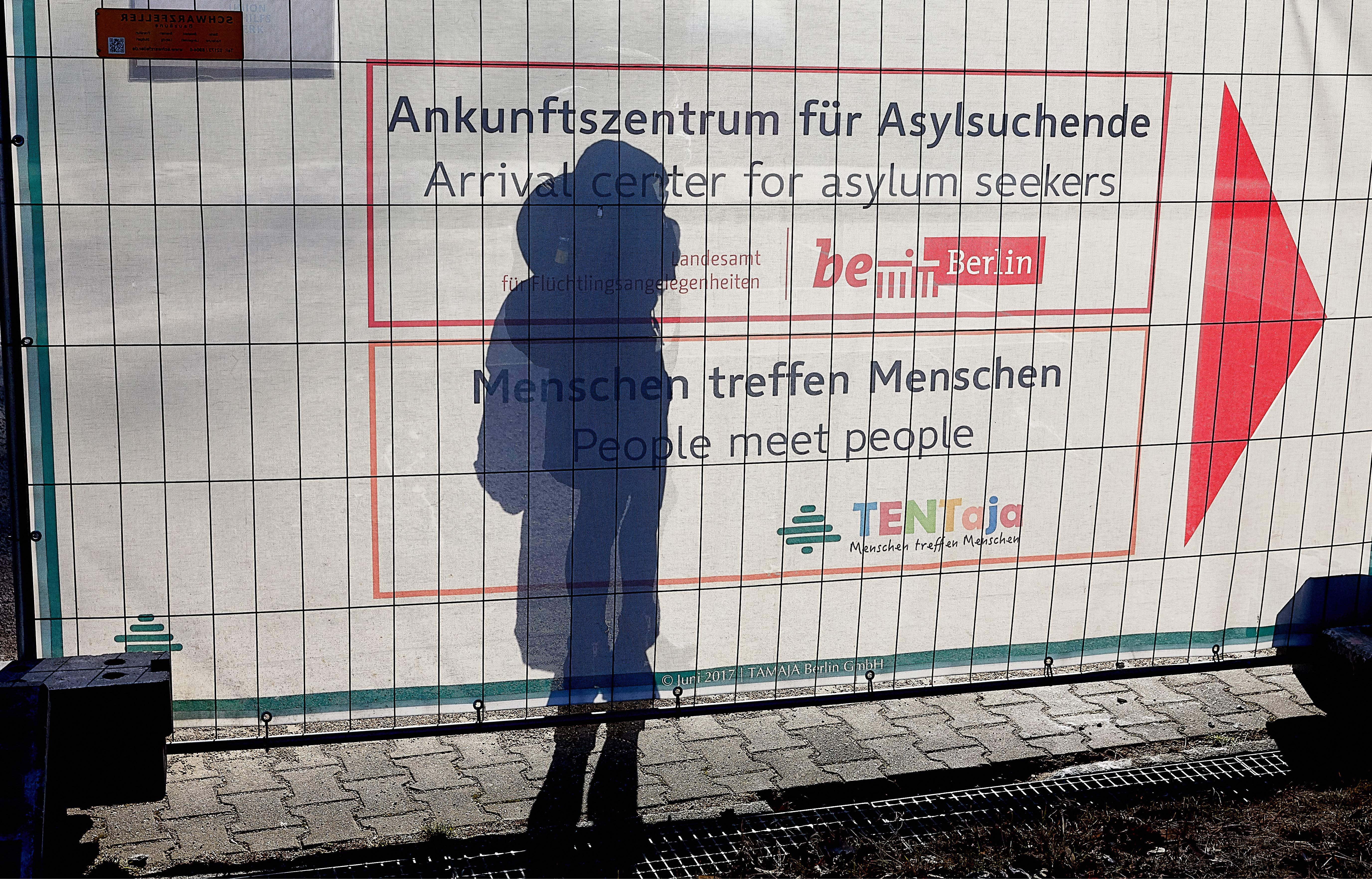 Arbeitsagentur Indeed Germany S Syrian Refugee Integration Experiment