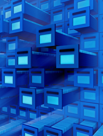 Digital Archiving Services Documents Scanning  Media Conversion