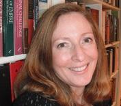 Freelance writer Lori Widmer.