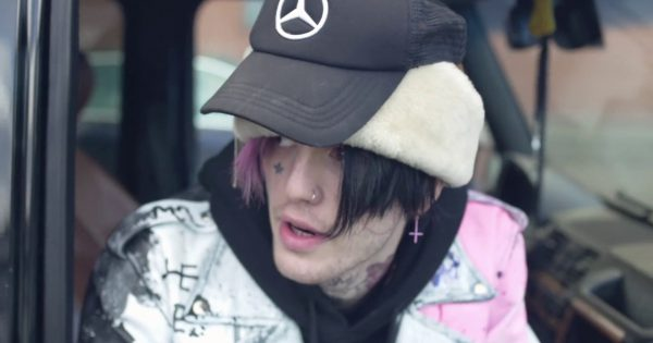 Baby Mercedes G Class Mercedes Benz Cap Worn By Lil Peep In Benz Truck 2017