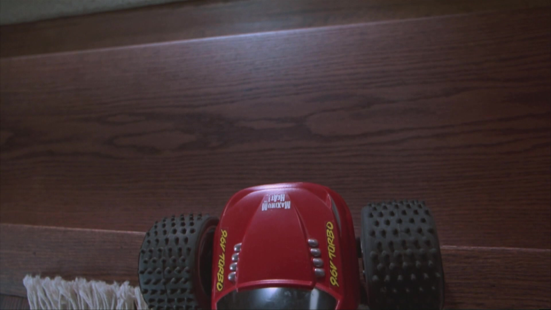 Babies Remote Toys Tyco Mutator R C Remote Control Car In Home Alone 3 1997