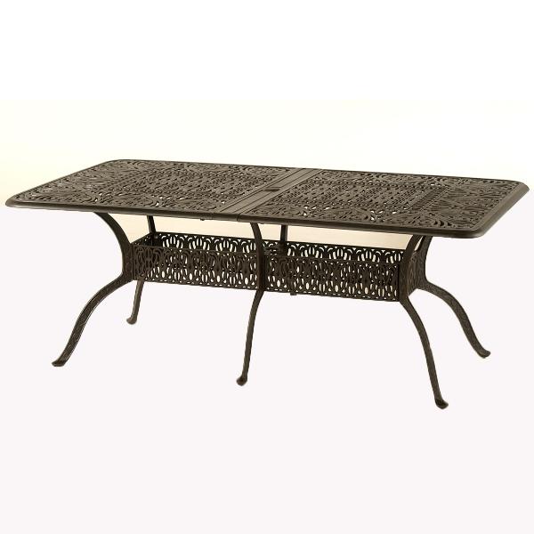 Grand Tuscany Patio Furniture Dining Set