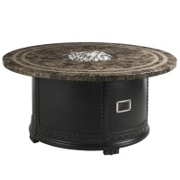 Kingstown Sedona Fire Pit Set by Tommy Bahama | Outdoor ...